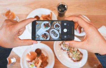 תעשיית הצילום – שימוש בתמונות מהאינטרנט
